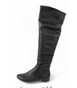 Ботфорты женские, Фабрика обуви Ульяновская обувная фабрика, г. Ульяновск