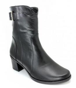 Полусапоги женские зимние, фабрика обуви Клотильда, каталог обуви Клотильда,Пятигорск