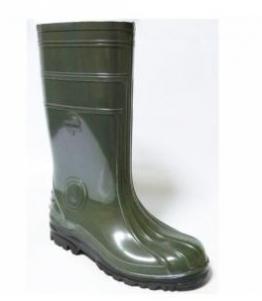 Сапоги рабочие ПВХ, фабрика обуви Soft step, каталог обуви Soft step,Пенза