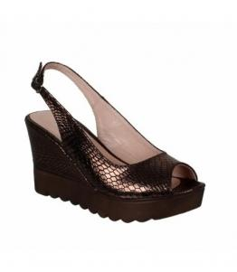 Женские босоножки, Фабрика обуви Garro, г. Москва