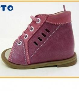 Босоножки малодетские оптом, обувь оптом, каталог обуви, производитель обуви, Фабрика обуви Тотто, г. Санкт-Петербург