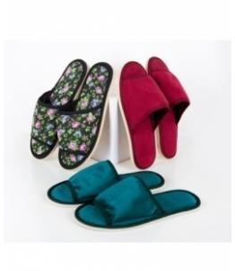 Женские домашние тапочки, фабрика обуви ЗАРЯ, каталог обуви ЗАРЯ,Луга
