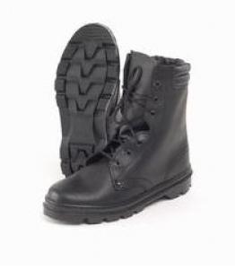 Ботинки мужские Омон оптом, обувь оптом, каталог обуви, производитель обуви, Фабрика обуви Sura, г. Кузнецк