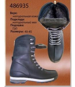 Ботинки мужские зимние оптом, обувь оптом, каталог обуви, производитель обуви, Фабрика обуви Dals, г. Ростов-на-Дону