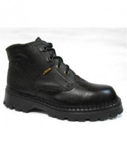 Ботинки мужские виброзащитные оптом, обувь оптом, каталог обуви, производитель обуви, Фабрика обуви Центр Профессиональной Обуви, г. Москва