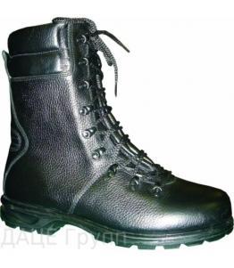 Берцы хромовые, Фабрика обуви ДАЦЕ Групп, г. Кузнецк