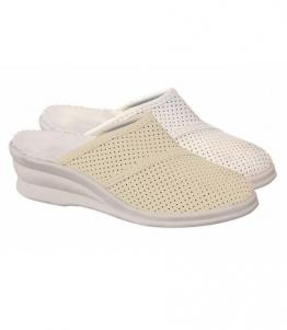 Сабо женские, фабрика обуви Soft step, каталог обуви Soft step,Пенза