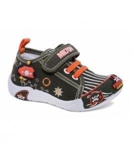 Полуботинки ясельные оптом, обувь оптом, каталог обуви, производитель обуви, Фабрика обуви Milton, г. Чехов