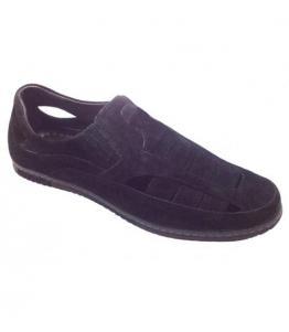 Полуботинки летние мужские, Фабрика обуви Маитино, г. Махачкала