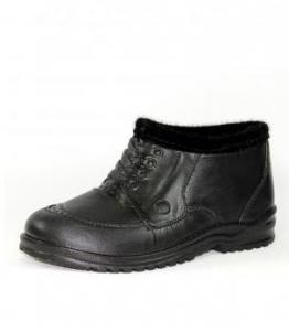 Ботинки мужские ЭВА Агент, фабрика обуви Mega group, каталог обуви Mega group,Кисловодск