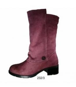 Сапоги женские оптом, обувь оптом, каталог обуви, производитель обуви, Фабрика обуви Магнум-Юг, г. Ростов-на-Дону