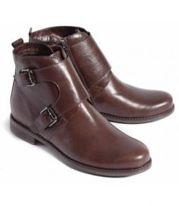 ботинки женские, фабрика обуви Ионесси, каталог обуви Ионесси,Красноярск