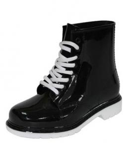 Ботинки ПВХ подростковые, фабрика обуви Корнетто, каталог обуви Корнетто,Краснодар