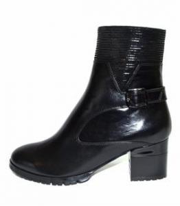 Ботильоны, фабрика обуви Атва, каталог обуви Атва,Ессентуки