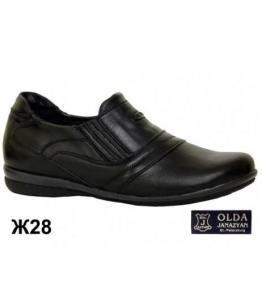 Полуботинки женские оптом, обувь оптом, каталог обуви, производитель обуви, Фабрика обуви Olda, г. Санкт-Петербург