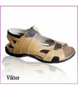 Сандалии мужские Viktor, Фабрика обуви TOTOlini, г. Балашов