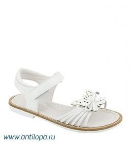 Сандалии дошкольные для девочек, Фабрика обуви Антилопа, г. Коломна