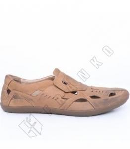 Сандалии мужские оптом, обувь оптом, каталог обуви, производитель обуви, Фабрика обуви Franko, г. Санкт-Петербург