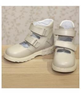 Туфли ортопедические детские, Фабрика обуви ORLINE, г. Ростов-на-Дону