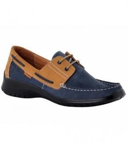 Полуботинки женские, Фабрика обуви Никс, г. Кимры