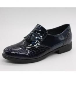 Полуботинки женские, Фабрика обуви Русский брат, г. Москва