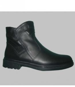 Сапоги мужские, фабрика обуви Ирон, каталог обуви Ирон,Новокузнецк