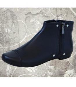 Ботинки женские, Фабрика обуви РуСаРи, г. Краснодар
