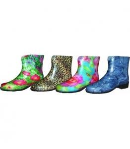 Ботинки ПВХ женские оптом, обувь оптом, каталог обуви, производитель обуви, Фабрика обуви ВВС, г. Каменск-Шахтинский