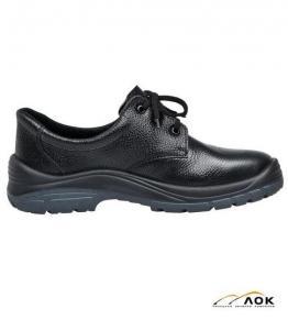 Полуботинки рабочие, Фабрика обуви ЛОК, г. Липецк