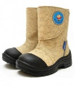 Валенки детские, Фабрика обуви Nordman, г. Псков