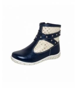 Детские полусапожки оптом, обувь оптом, каталог обуви, производитель обуви, Фабрика обуви Лель, г. Киров