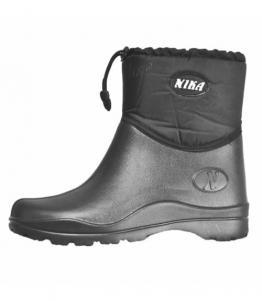 Зимние полусапоги, фабрика обуви Nika, каталог обуви Nika,Пятигорск