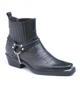 Сапоги мужские Вест оптом, обувь оптом, каталог обуви, производитель обуви, Фабрика обуви Kazak, г. Санкт-Петербург