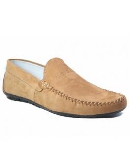 Мокасины мужские, фабрика обуви Атом обувь, каталог обуви Атом обувь,Москва