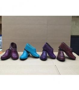 Галоши ПВХ , фабрика обуви Тесей, каталог обуви Тесей,Барнаул