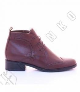 Ботинки женские, фабрика обуви Franko, каталог обуви Franko,Санкт-Петербург