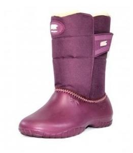 Сапоги женские на основе ЭВА, фабрика обуви Mega group, каталог обуви Mega group,Кисловодск