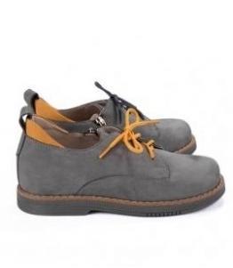 Полуботинки детские профилактичекские для мальчиков, фабрика обуви Tapiboo, каталог обуви Tapiboo,Санкт-Петербург