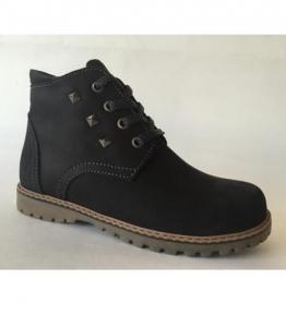 Ботинки детские, Фабрика обуви Base-man shoes, г. Батайск