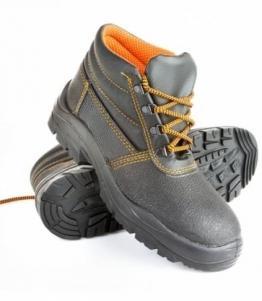 Ботинки рабочие ПРАКТИК, Фабрика обуви Артак Обувь, г. Кострома