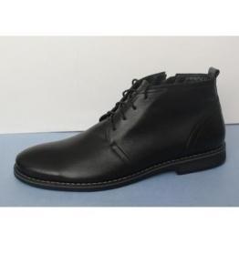 Ботинки мужские, фабрика обуви Артур, каталог обуви Артур,Омск