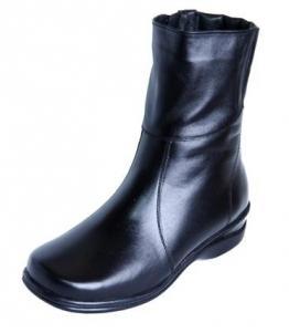 Полусапоги женские ортпедические оптом, обувь оптом, каталог обуви, производитель обуви, Фабрика обуви Фабрика ортопедической обуви, г. Санкт-Петербург