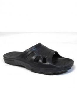 Шлепанцы мужские ЭВА оптом, обувь оптом, каталог обуви, производитель обуви, Фабрика обуви Центр Профессиональной Обуви, г. Москва