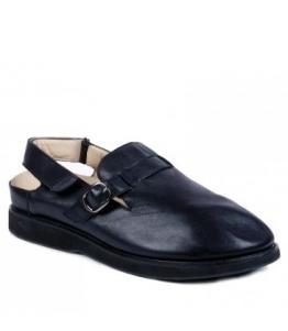 Сандалии ортопедические мужские оптом, обувь оптом, каталог обуви, производитель обуви, Фабрика обуви Ринтек, г. Москва