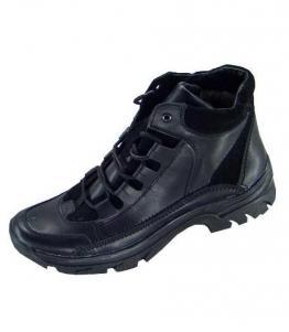 Ботинки мужские зимние, фабрика обуви Комфорт, каталог обуви Комфорт,Москва