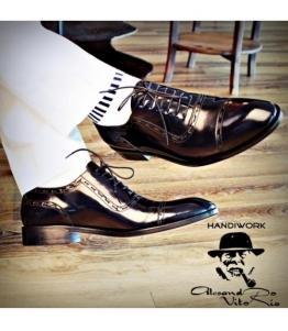 Туфли Оксфорды «SENATOR», Фабрика обуви Alesandro Vitorio, г. Уфа