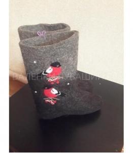 Валенки детские, Фабрика обуви Валенки Чувашии, г. Чебоксары