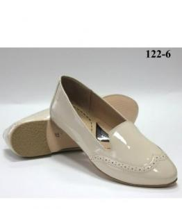 Балетки женские, Фабрика обуви ЭЛСА-BIATTI, г. Таганрог