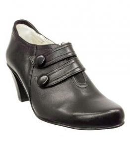 Ботильоны женские весенние, Фабрика обуви Клотильда, г. Пятигорск