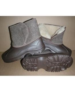 Ботинки ЭВА шерсть, Фабрика обуви Уют-Эко, г. Пушкино